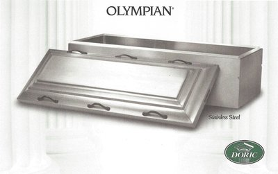 Olympian Stainless Steel