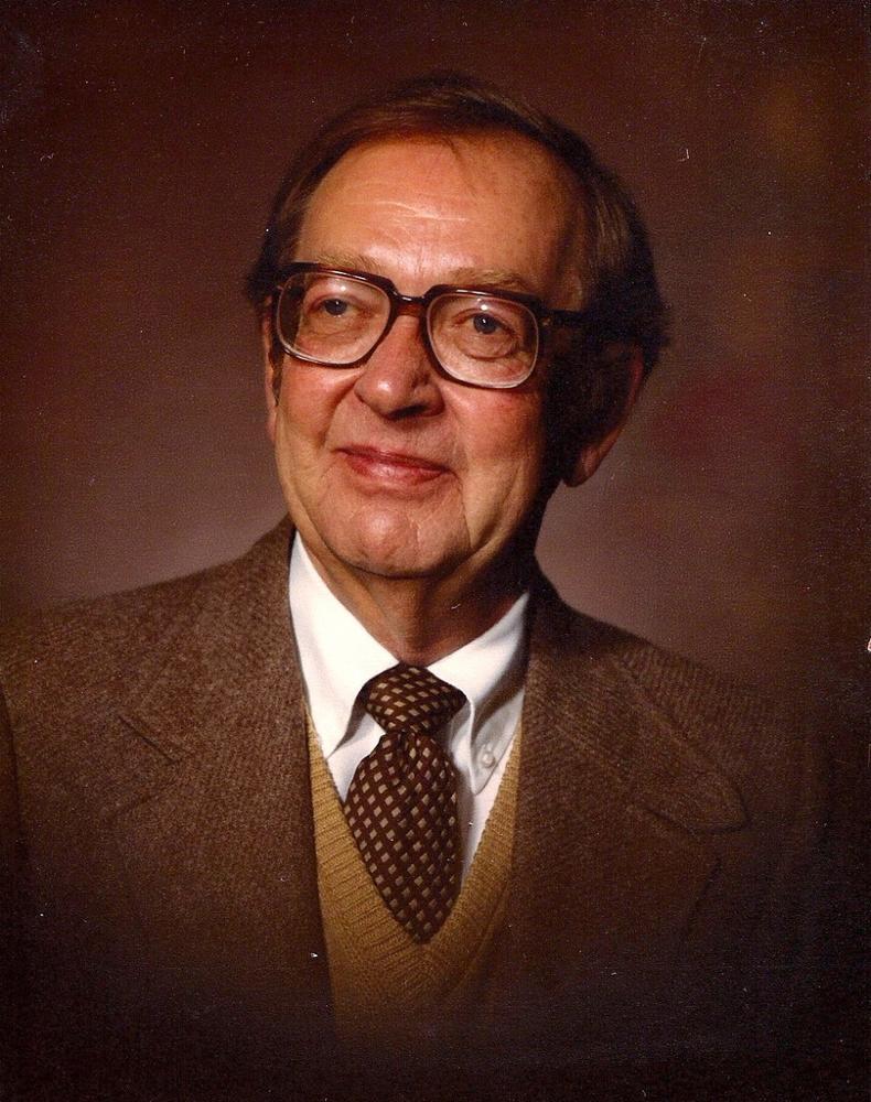 Carl Morck